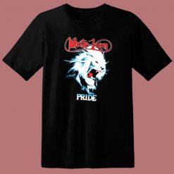 1988 White Lion Rock N Roar Tour 80s T Shirt