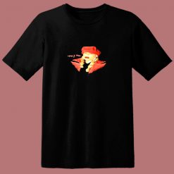 1994 Mary J Blige 80s T Shirt