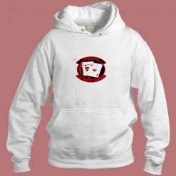 21st Fighter Squadron Aesthetic Hoodie Style