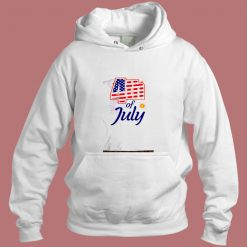 4th Of July Aesthetic Hoodie Style