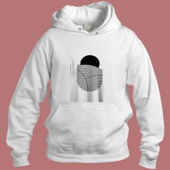 90s Abstract Aesthetic Aesthetic Hoodie Style