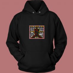 A Tribe Called Quest Midnight Marauders Rap 80s Hoodie