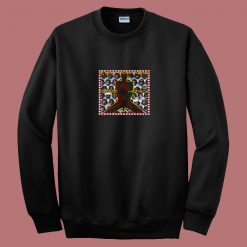 A Tribe Called Quest Midnight Marauders Rap 80s Sweatshirt