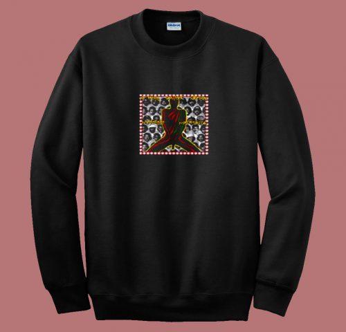 A Tribe Called Quest Midnight Marauders Rap 80s Sweatshirt