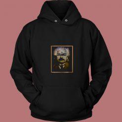 Acid Einstein Shirt Psychedelic 80s Hoodie
