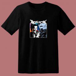 Bjork 90s Vintag 80s T Shirt