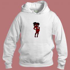 Black Betty Boop Aesthetic Hoodie Style