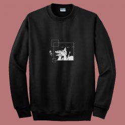 Froppy My Hero Academia 80s Sweatshirt
