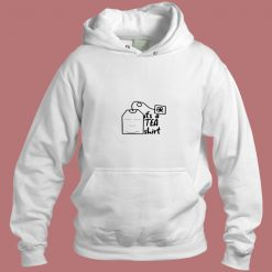 Its A Tea Lovers Aesthetic Hoodie Style
