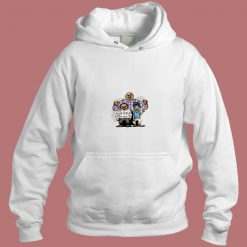 Its Friday Ice Cube Smokey Friends Drug Comedy Aesthetic Hoodie Style