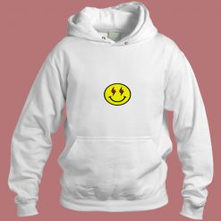 J Balvin Energia Smiling Face Aesthetic Hoodie Style