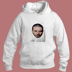 J Balvin Face Aesthetic Hoodie Style