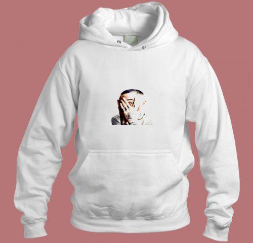 Mac Miller Aesthetic Hoodie Style
