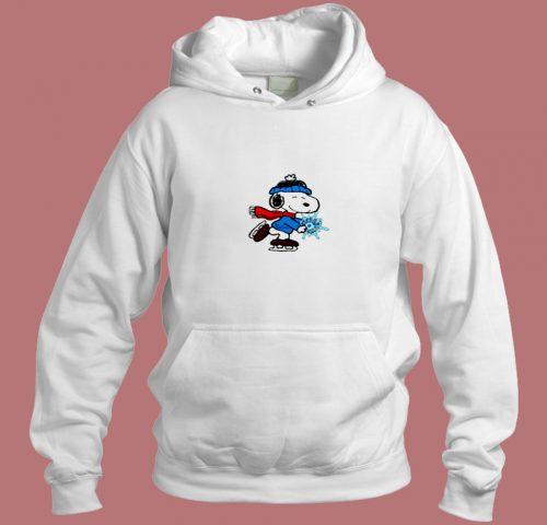 Snoopy Christmas Aesthetic Hoodie Style