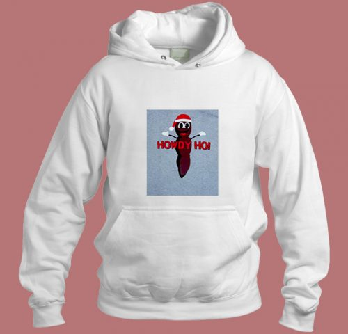 South Park Mr Hankey The Christmas Aesthetic Hoodie Style