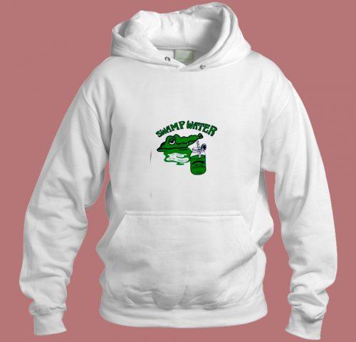 Swamp Water Aesthetic Hoodie Style