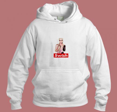 Swish Katy Aesthetic Hoodie Style