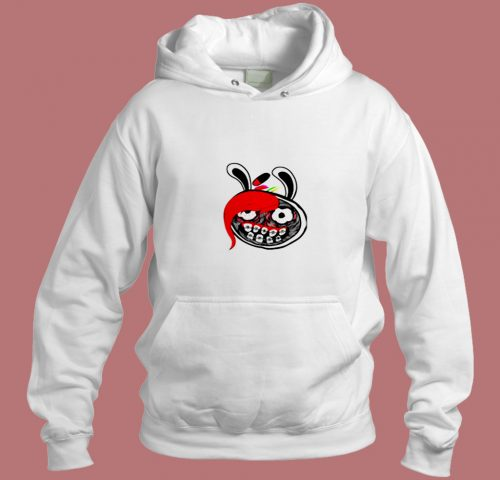 T Shirt Aesthetic Hoodie Style