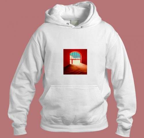 Tame Impala The Slow Rush Aesthetic Hoodie Style