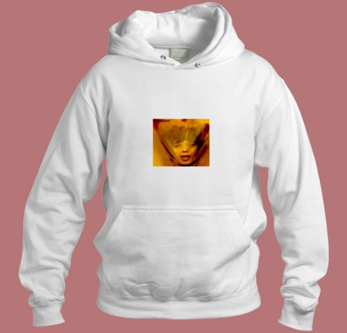 The Rolling Stones Goats Head Soup Aesthetic Hoodie Style