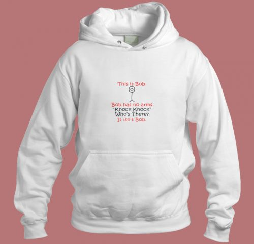 This Is Bob Aesthetic Hoodie Style