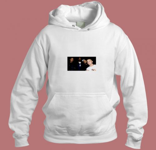Up In Smoke Tour 2001 Aesthetic Hoodie Style
