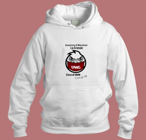 Uwl Unveils The Class Of Covid 19 Aesthetic Hoodie Style