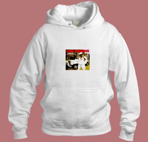 Vintage Kool Moe Dee Now Ya Like Me Now Aesthetic Hoodie Style