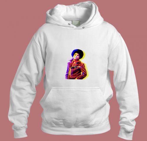 Vintage Retro Michael Jackson Aesthetic Hoodie Style