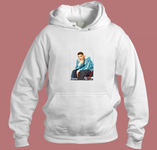 Wheelchair Jimmy Drake Degrassi Graphic Tee Aesthetic Hoodie Style