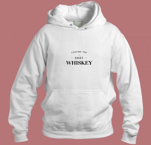 Whiskey Glasses Morgan Wallen Aesthetic Hoodie Style