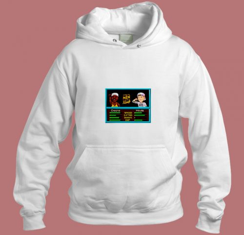 White Men Cant Jump Nba Jam Sidney Deane Billy Hoyle Aesthetic Hoodie Style