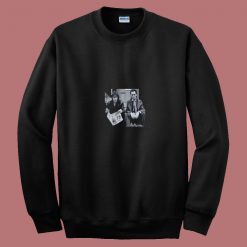 Witnail And I Comedy Film 80s Sweatshirt