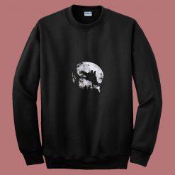Wolfmother 80s Sweatshirt