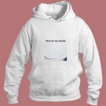Youre On Mute Aesthetic Hoodie Style