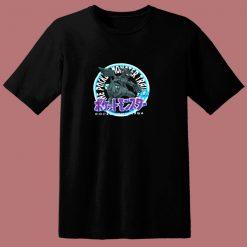 Zekrom Pokemon 80s T Shirt