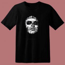 Zombie Boy 80s T Shirt