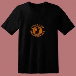 Zundapp Motorrader 80s T Shirt