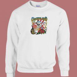 Grateful Dead 80s Sweatshirt
