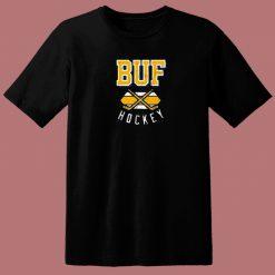 Vintage Buffalo Hockey 80s T Shirt