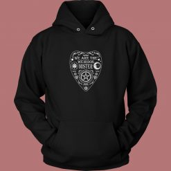 We Are The Weirdos Aesthetic Hoodie Style