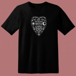 We Are The Weirdos 80s T Shirt