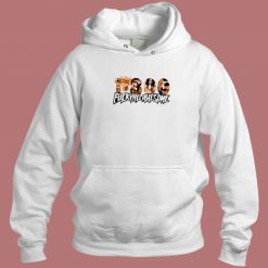 1800 Fucking Awesome Hoodie Style