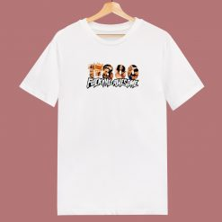 1800 Fucking Awesome 80s T Shirt