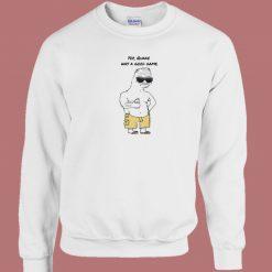 30 Year Old Boomer 80s Sweatshirt