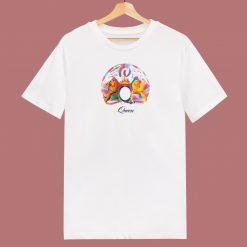 A Night At The Opera Queen 80s T Shirt