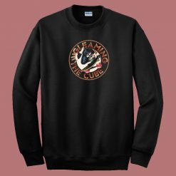 Gleaming The Cube Skate 80s Sweatshirt