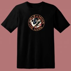 Gleaming The Cube Skate 80s T Shirt