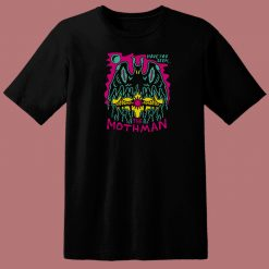 Have You See The Mothman Vintage 80s T Shirt