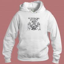 Mystical Hand Hoodie Style